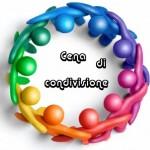 Logo cene di condivisione