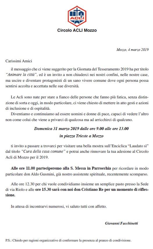 acli-lettera-tesseram-2019
